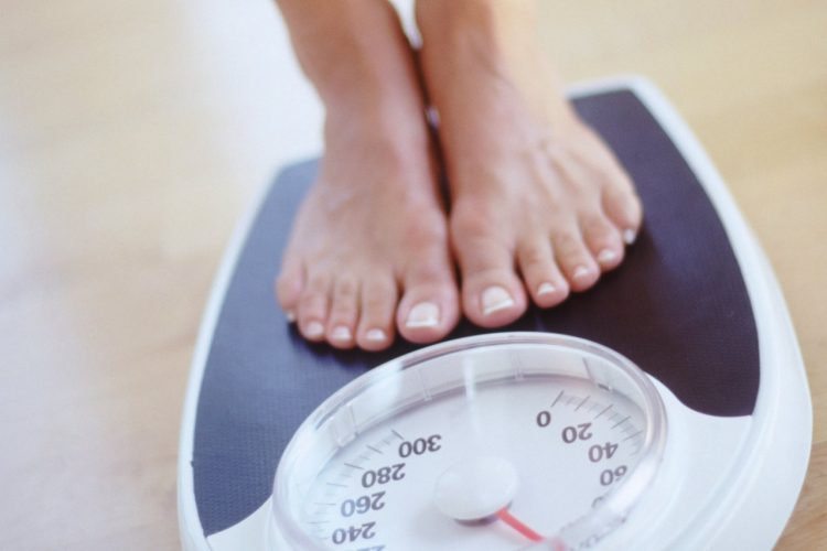 Контроль веса - обязательный момент профилактики