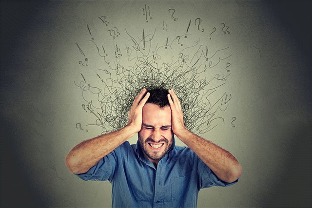 Нарушения психики сопровождаются тяжелыми депрессивными состояниями