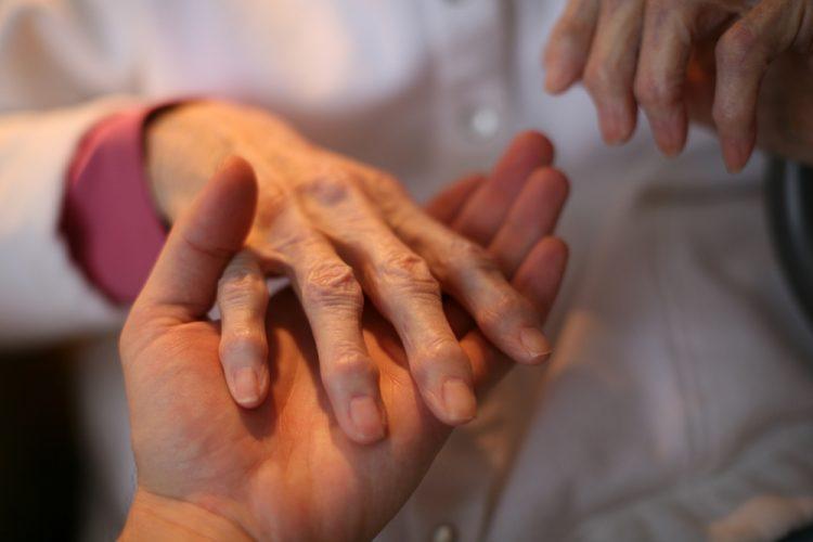Недифференцированный артрит - заболевание, которое чаще всего встречается у людей в зрелом возрасте