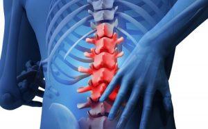 Остеохондроз позвоночника - заболевание, встречающееся очень часто