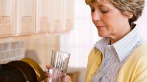 Таблетки помогут снять воспаление и отечность
