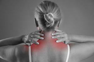 Панические атаки могут встречаться у людей, страдающих шейным остеохондрозом