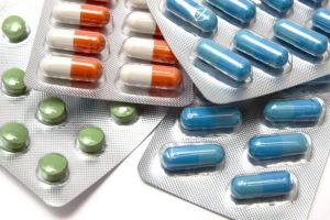 Сосудорасширяющие лекарства помогают улучшить кровообращение
