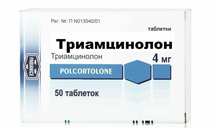 Триамцинолон