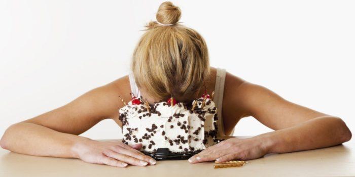 Как похудеть, если нет силы воли?