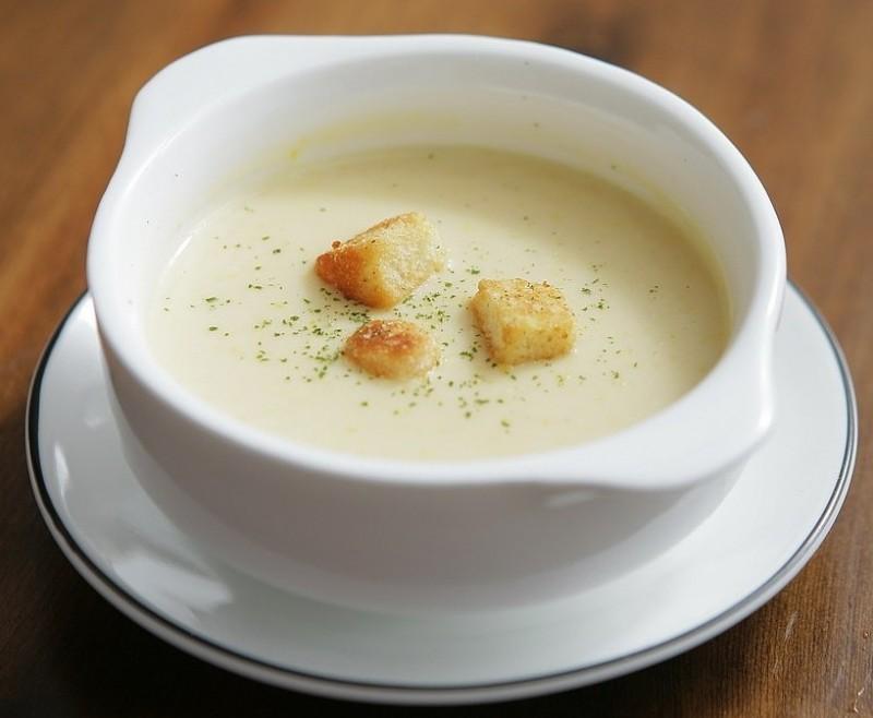 Диетические супы
