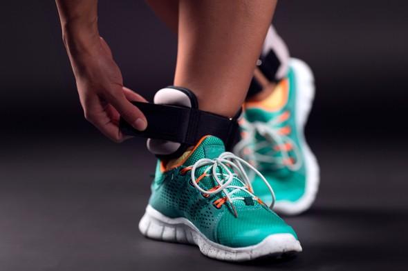 Утяжелители для ног вред и польза