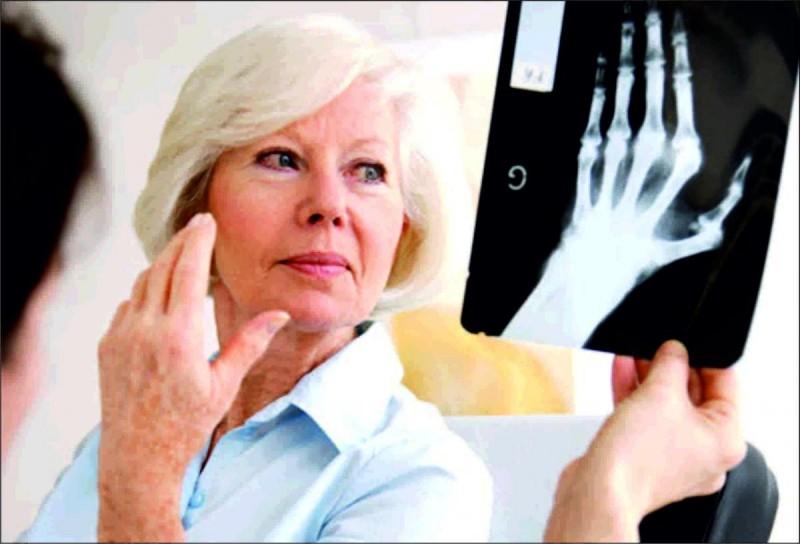 Ревматоидный артрит. Клиническое обследование