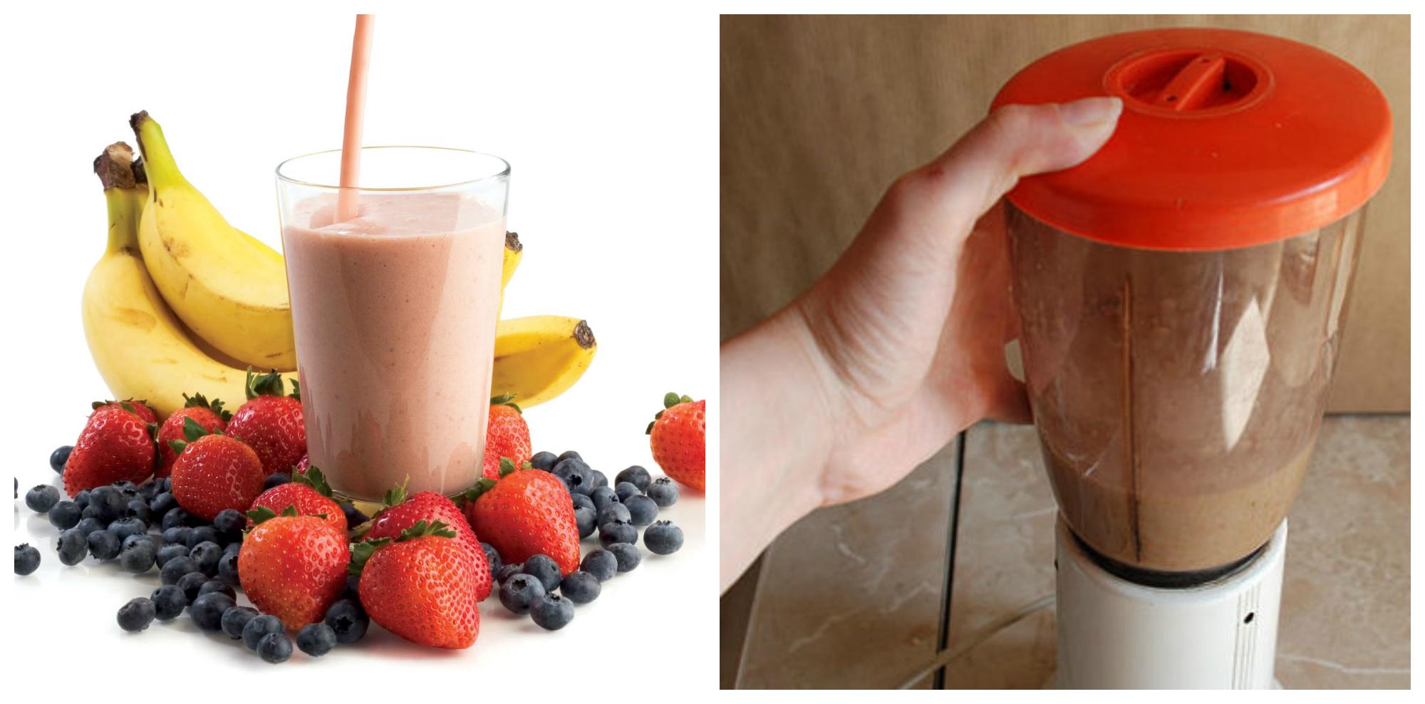 Коктейли Для Похудения На Основе Молока. Как приготовить молочный коктейль для похудения? Простые рецепты