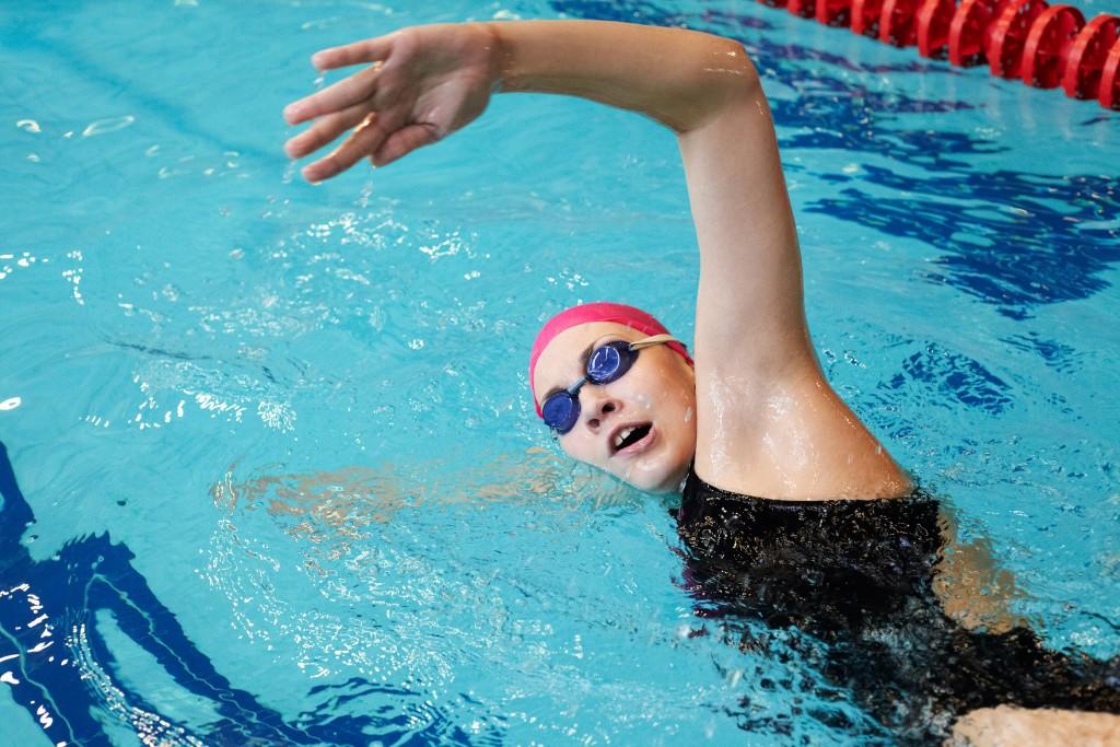 Как Похудеть При Плавание. Как и сколько нужно плавать, чтобы похудеть? Отвечает эксперт