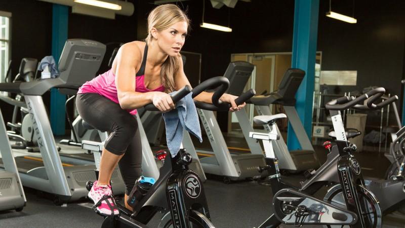 Тренировки на велотренажере чтобы похудеть
