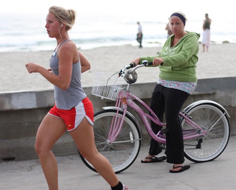 Бег чем он полезен сколько нужно бегать для здоровья