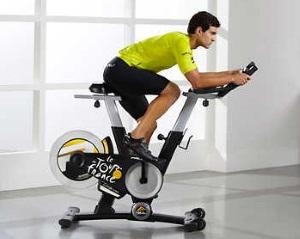 Тренажер велосипед какие мышцы тренирует