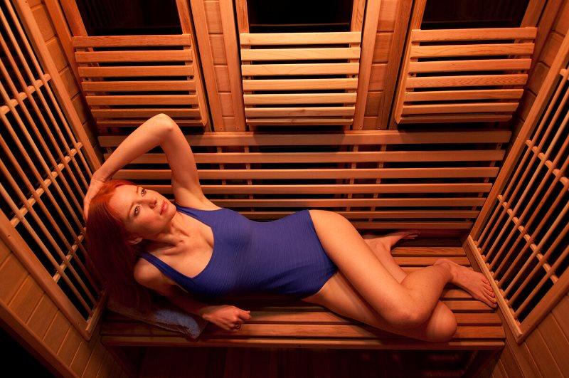 Баня для похудения. как правильно худеть в бане