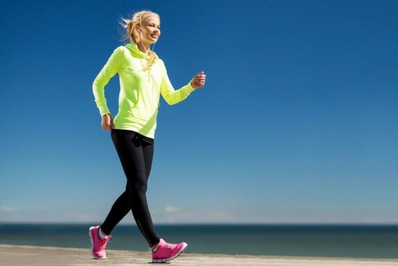 Сколько шагов вам нужно делать каждый день на самом деле