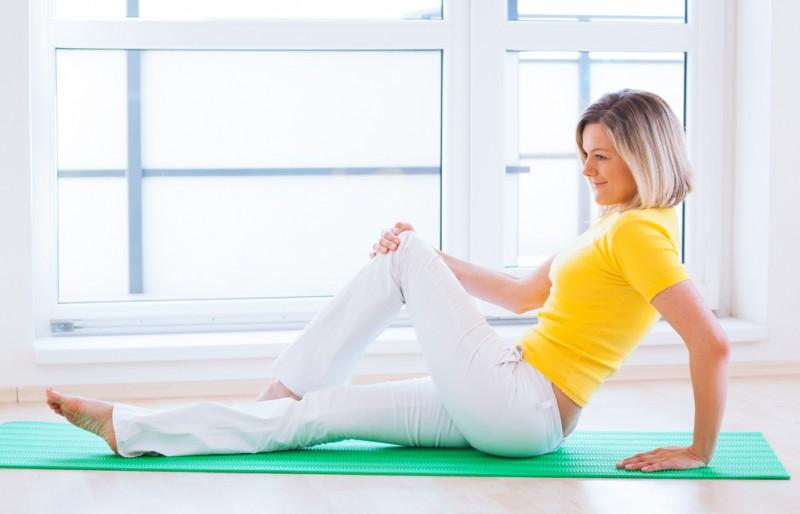 Растяжки связок и сухожилий коленного сустава