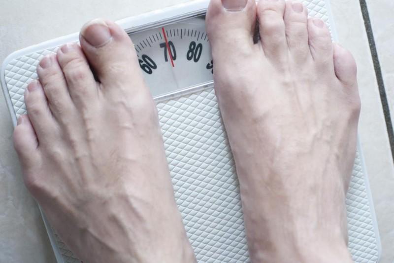 Сколько должен весить мужчина? соотношение роста и веса у мужчин