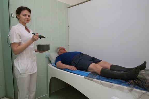Клиника илизарова в кургане лечение артроза