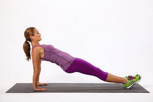 Тренировки дома-все мышцы [анна куркурина тренировки видео]