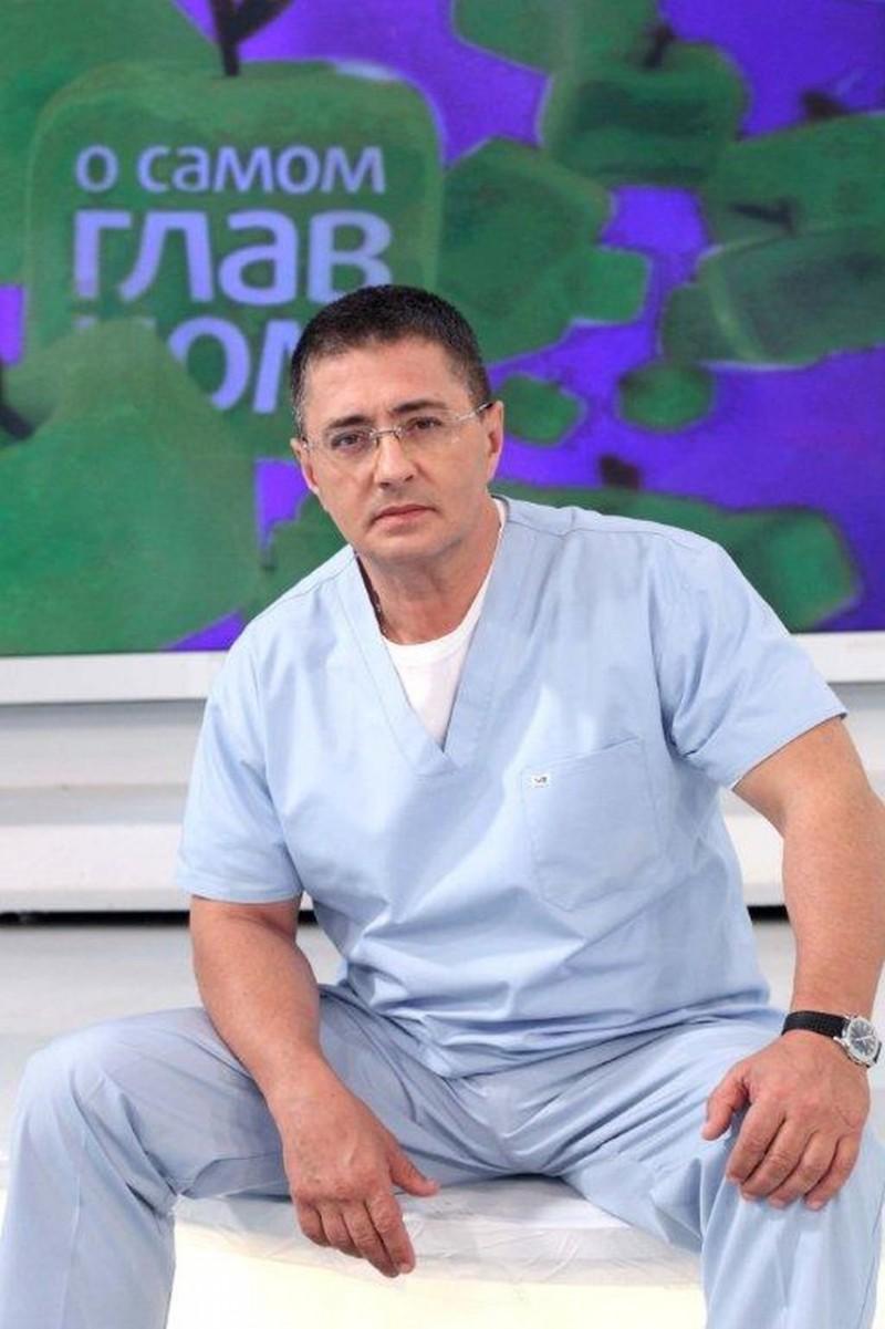 Доктор мясников о грибке ногтей на ногах