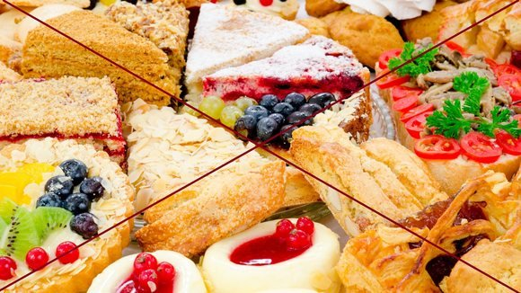 Средиземноморская диета для похудения