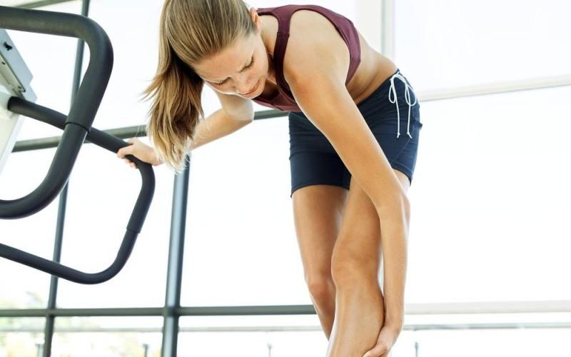 Почему болят суставы колени после тренировки лечение и профилактика