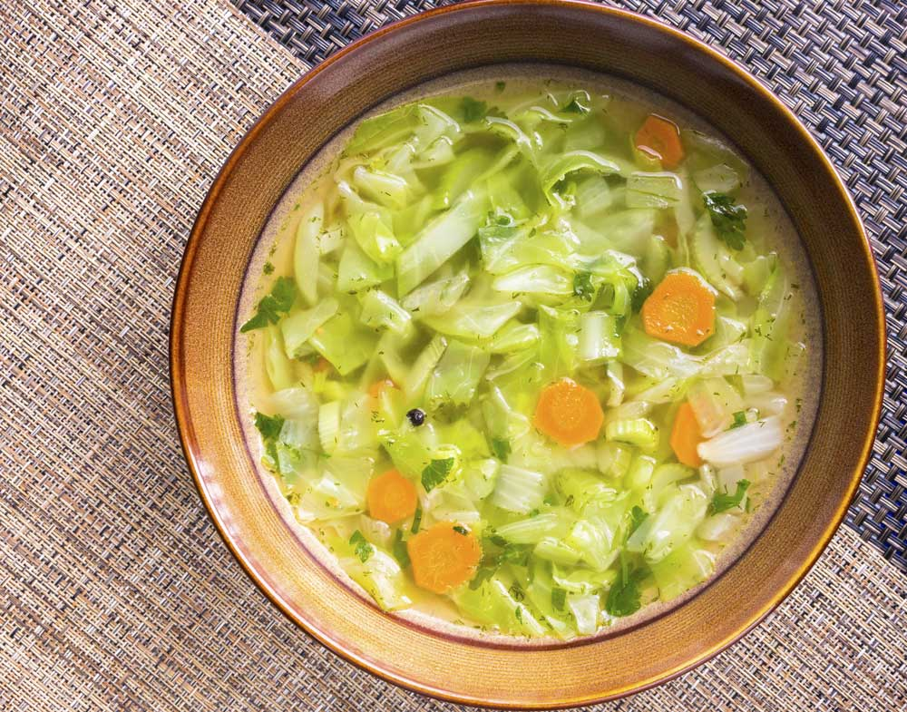 Диете На Капустном Супе. Рецепты диетического супа из капусты и правила его употребления