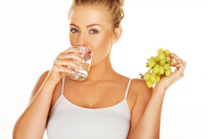 Похудение На Винограде Вред. Узнаем можно ли есть виноград на ночь? Сколько переваривается виноград в желудке? Какой виноград полезнее